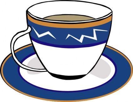 Empty Coffee Pot Clipart.