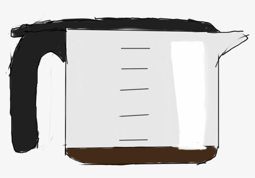 Coffee Clipart Jug.