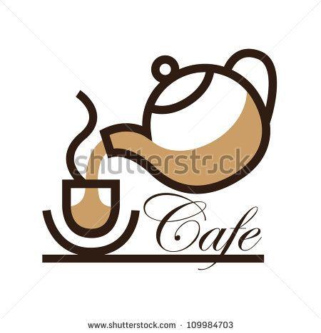 Coffee Pot Signs.