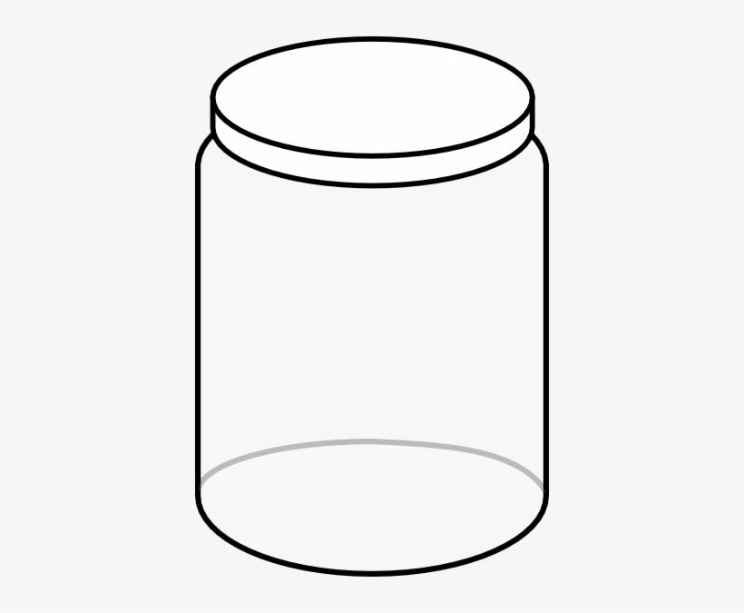 Empty Cookie Jar Clip Art.