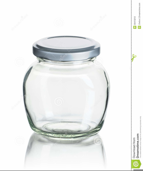 Clipart Empty Jar Free Images At Clker Com Vector Clip Art Cheerful.