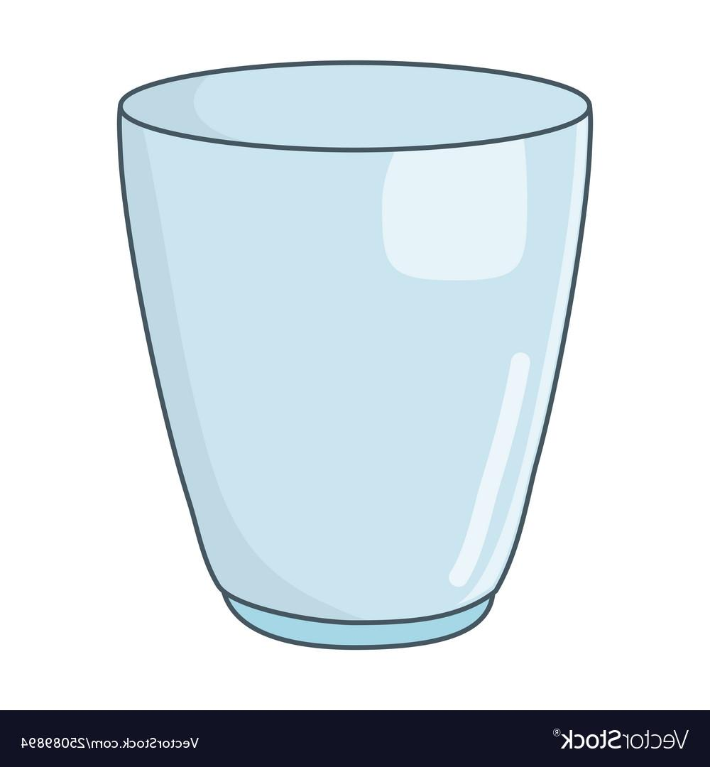 Best Free Cartoon Empty Cup Vector Library » Free Vector Art, Images.