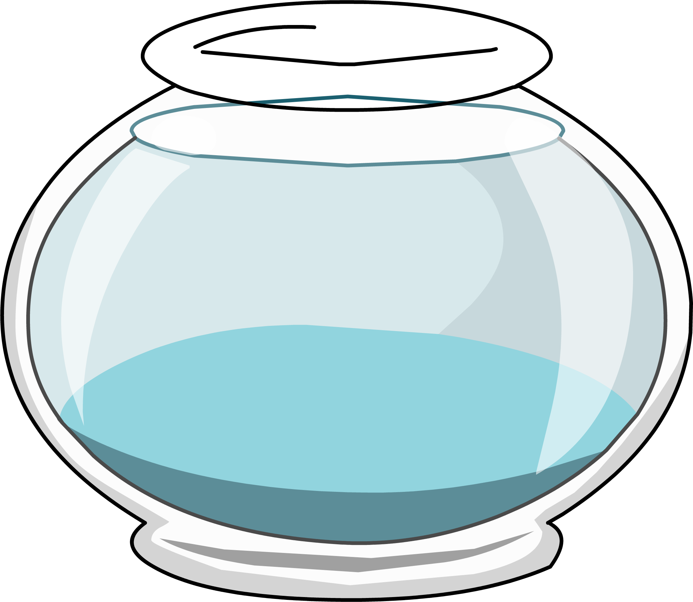 Empty fish tank clipart clipart images gallery for free download.