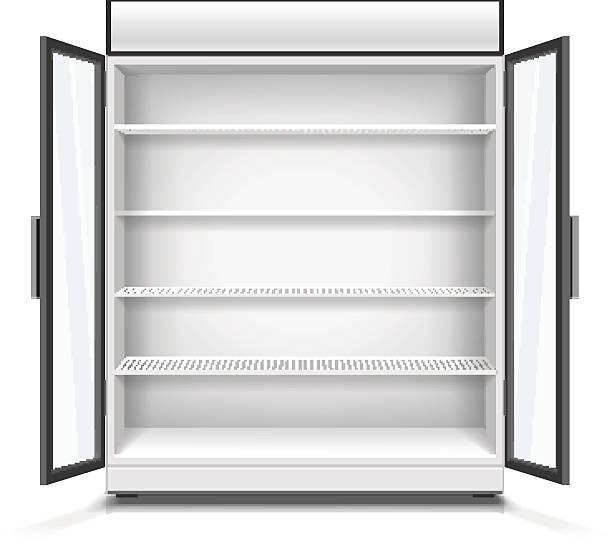 Empty fridge clipart 6 » Clipart Portal.