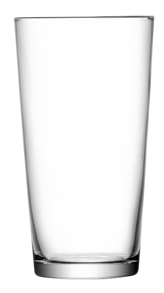 Empty Glass PNG Photo1 #214240.