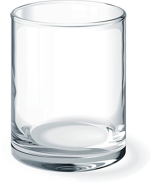 Best Empty Glass Illustrations, Royalty.