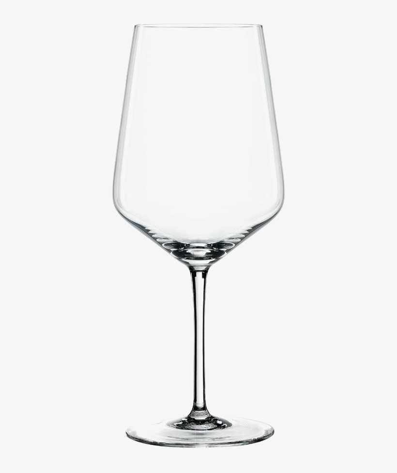 Empty Glass Png Image.