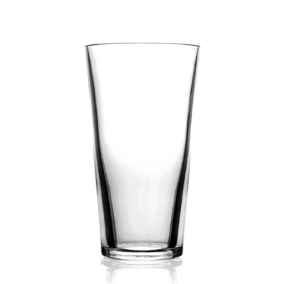 Empty Glass PNG Pic.