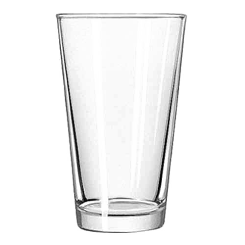 Empty Glass PNG Download Image.