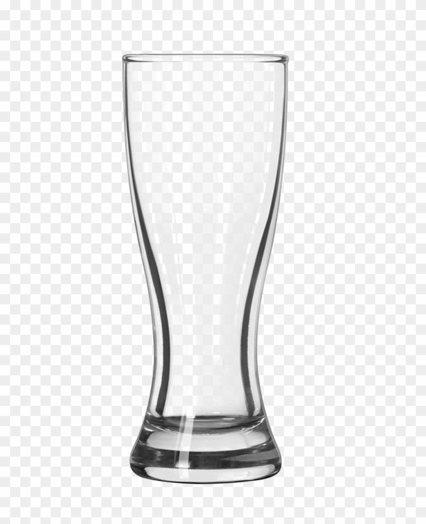 Empty Glass Transparent Image.