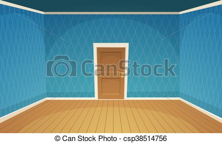 Empty room clipart 2 » Clipart Station.