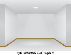 Empty Room Clip Art.