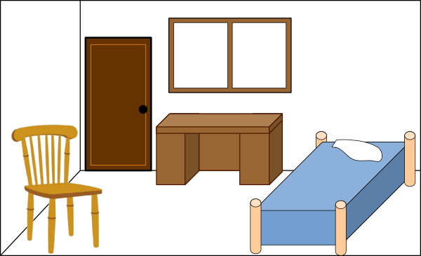 Room clipart.