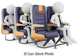 Airplane seat Illustrations and Clipart. 911 Airplane seat royalty.