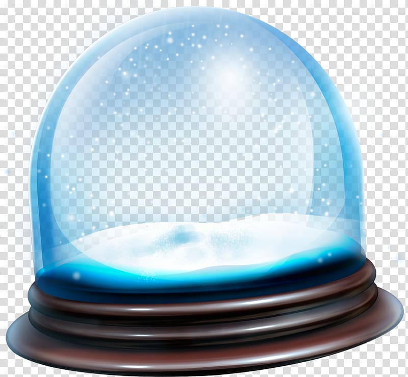 Snow Globe transparent background PNG cliparts free download.