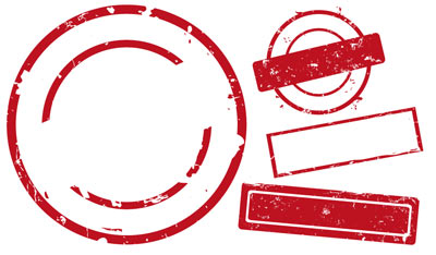 Free blank stamp png #24399.