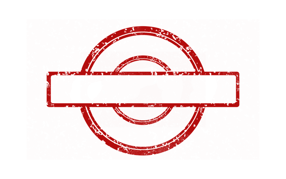 Stamp Template Red.