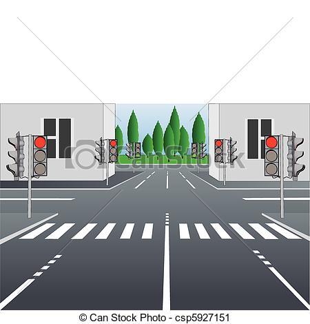 Street Clipart & Street Clip Art Images.