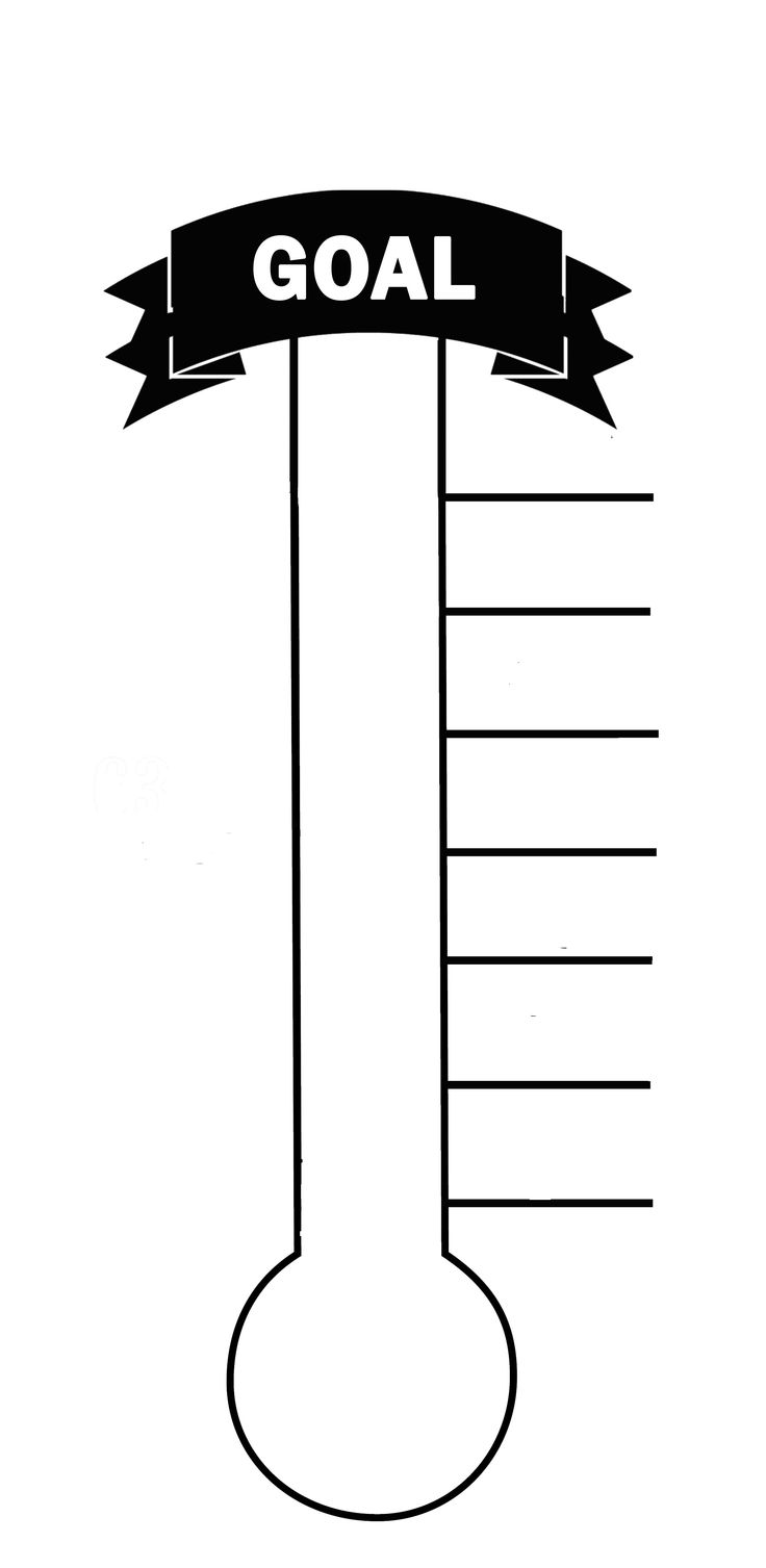 Free Blank Thermometer, Download Free Clip Art, Free Clip.