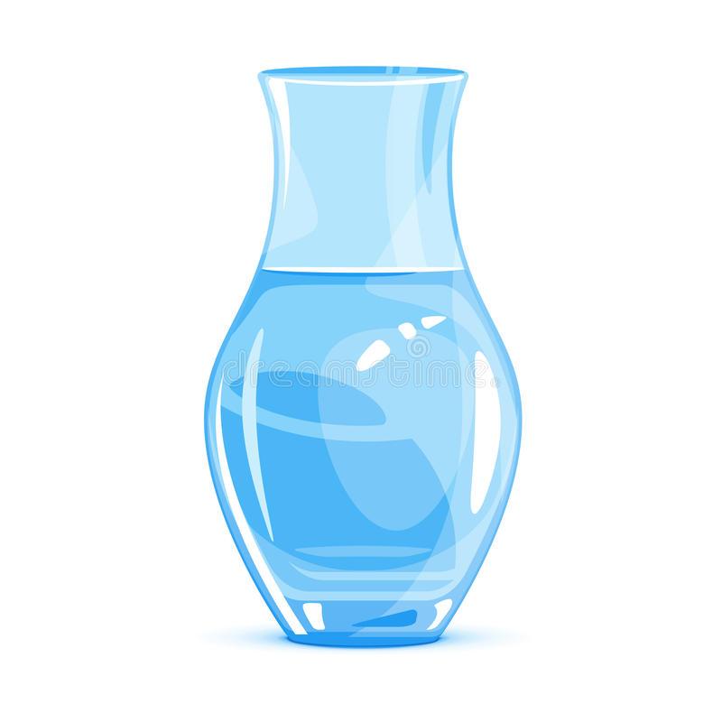 Empty Vase Stock Illustrations.