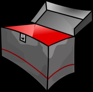 Tool Box Empty Clip Art at Clker.com.