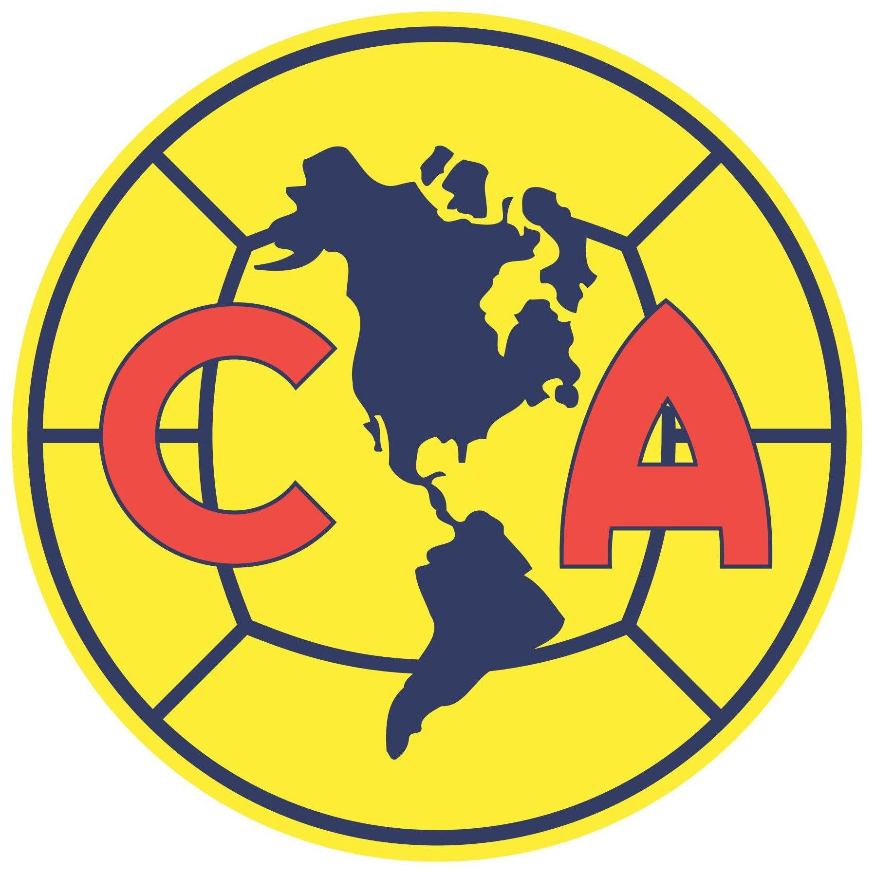 Club América, Liga MX, Mexico City, Mexico.