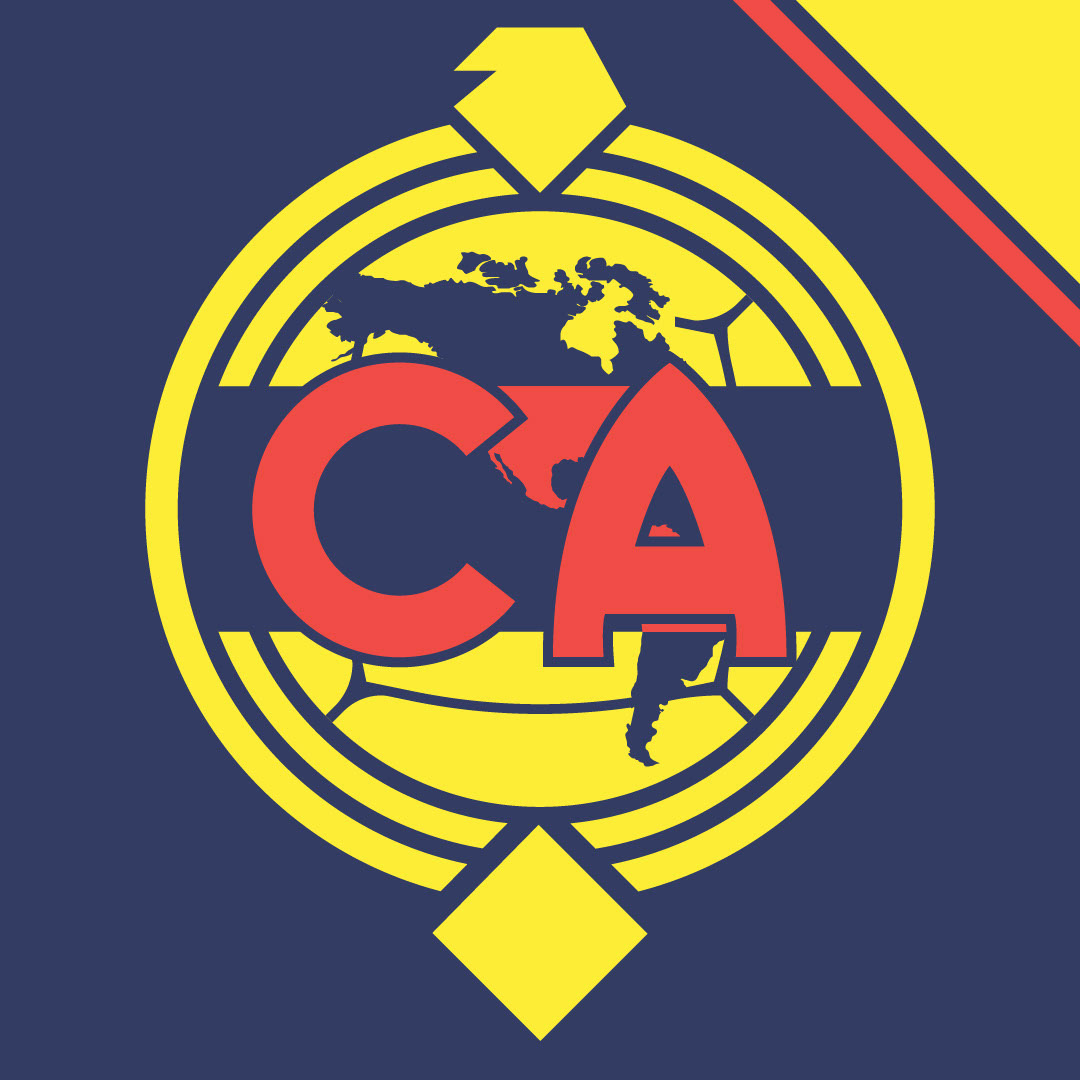 CLUB AMERICA LOGO on Behance.