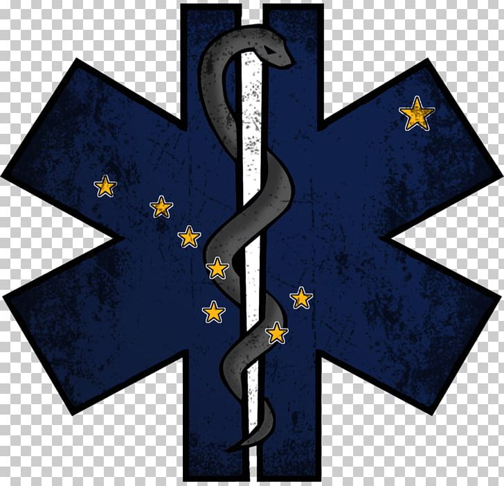 Star Of Life United States Firefighter Emergency Medical.