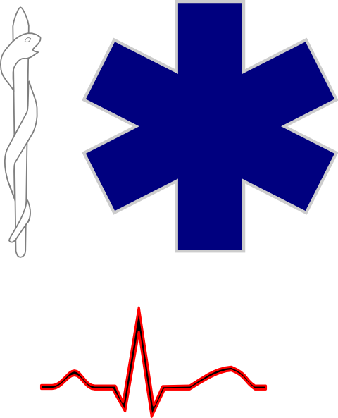Emt paramedic logo clipart images gallery for free download.