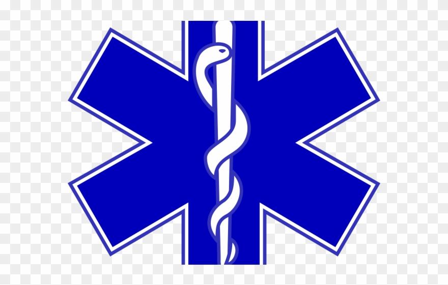 Medical Clipart Blue.