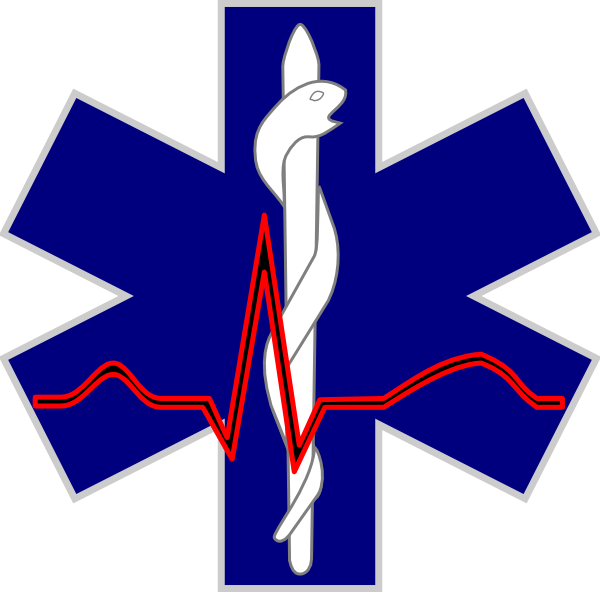 Emt Clip Art at Clker.com.