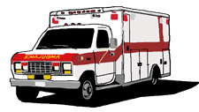 EMT Association Votes to Help Fund Purchase of New Ambulance.
