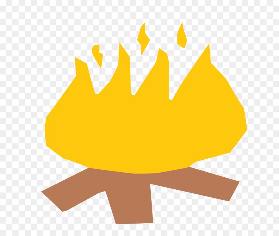 Campfire Cartoon png download.
