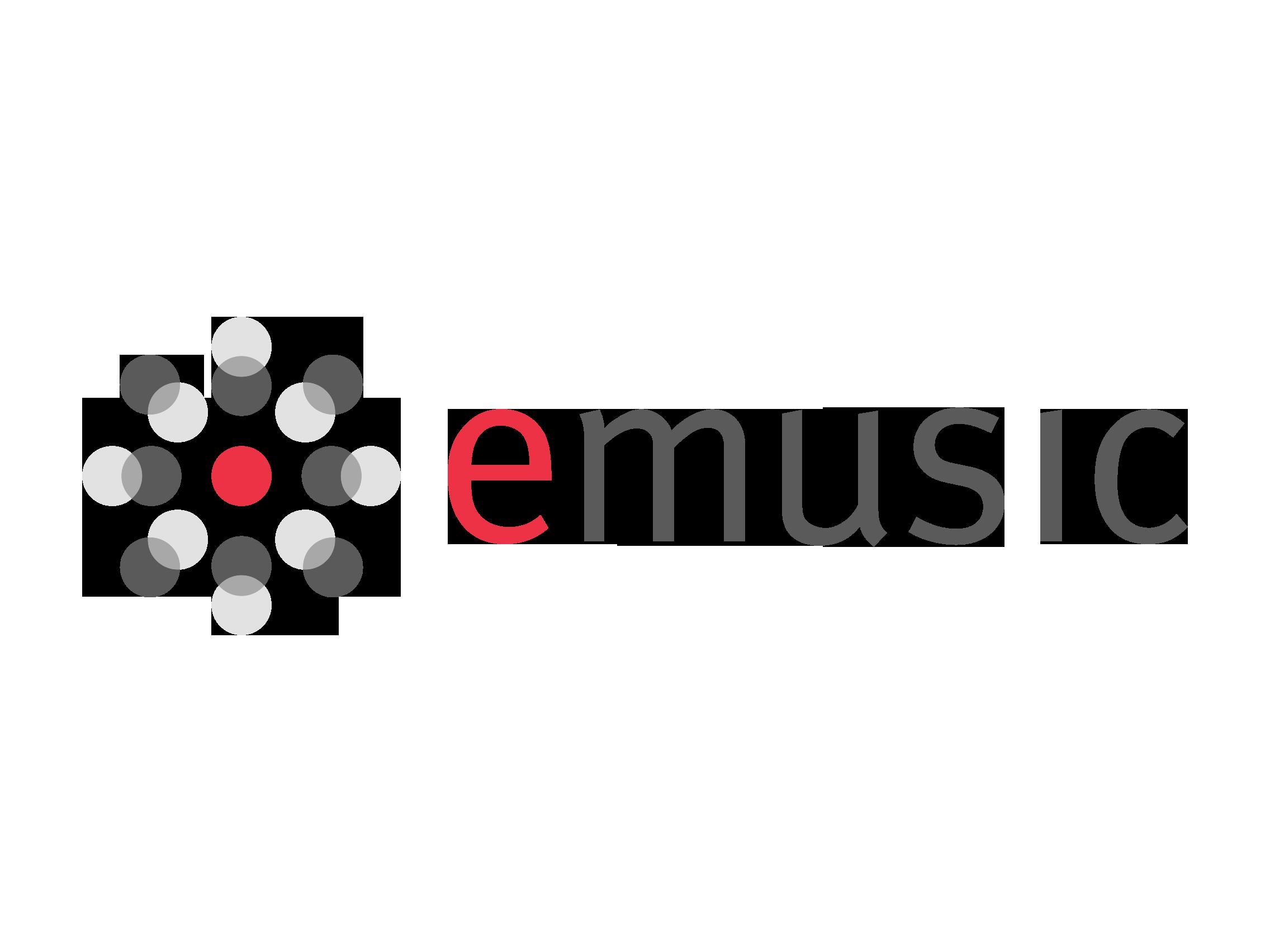 eMusic.