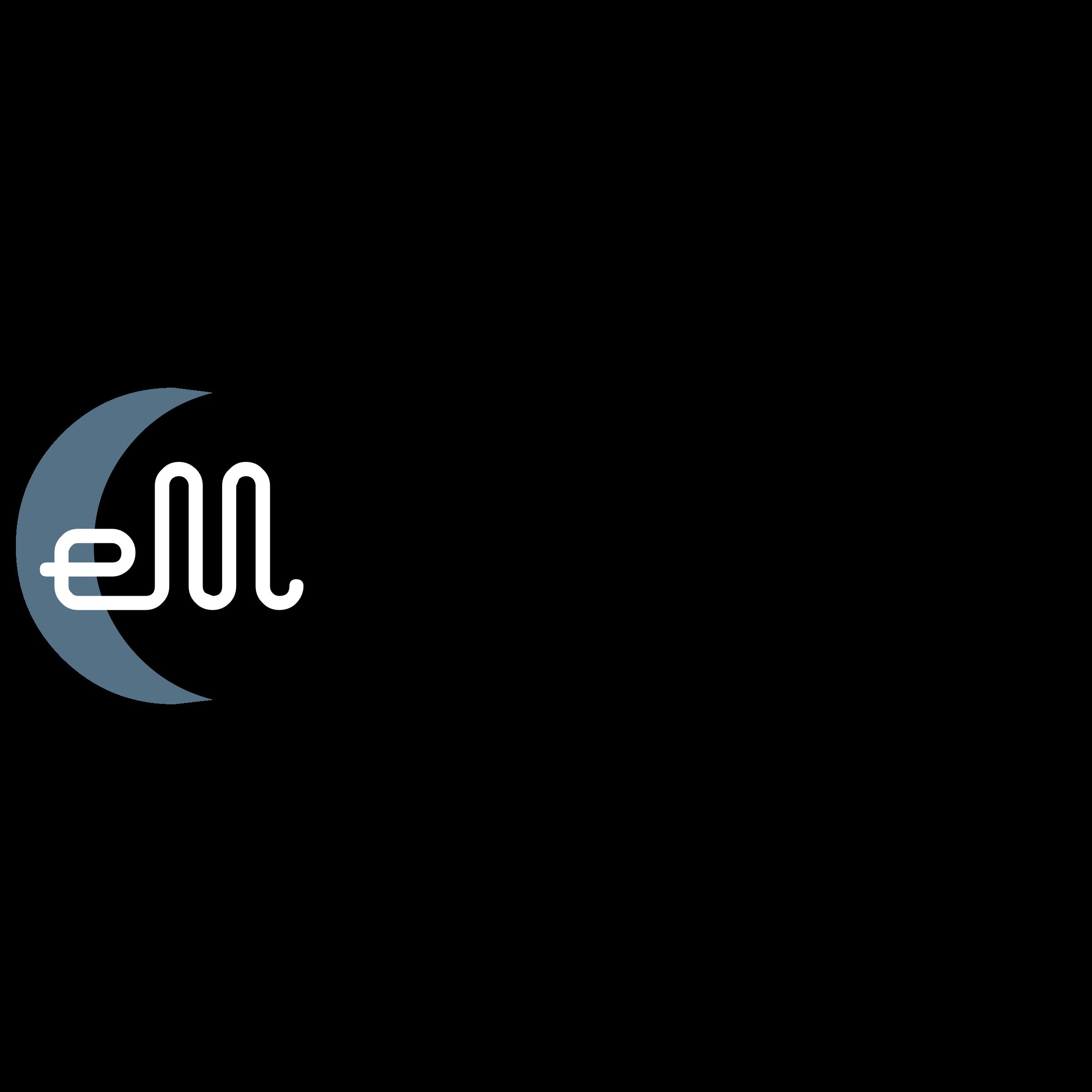 EMusic Logo PNG Transparent & SVG Vector.