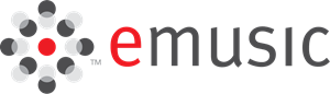 eMusic Logo Vector (.SVG) Free Download.