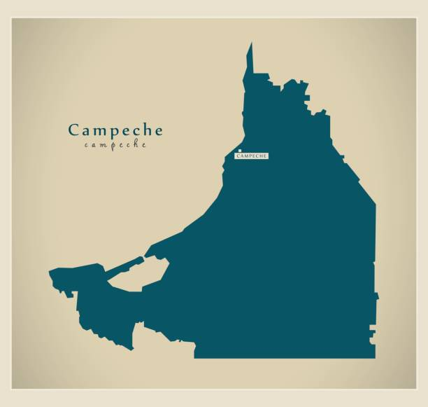 Campeche Clip Art, Vector Images & Illustrations.