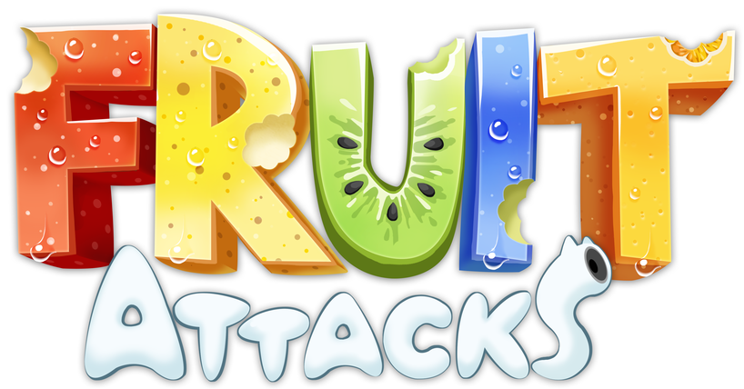 En Masse Entertainment to Release 'Fruit Attacks' for iOS.