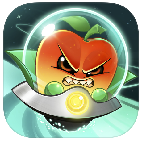En Masse Entertainment Releases 'Fruit Attacks' for iOS.