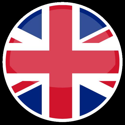 United kingdom Icon.