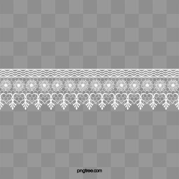 Textura De Encaje Png, Vectores, PSD, e Clipart Para Descarga.