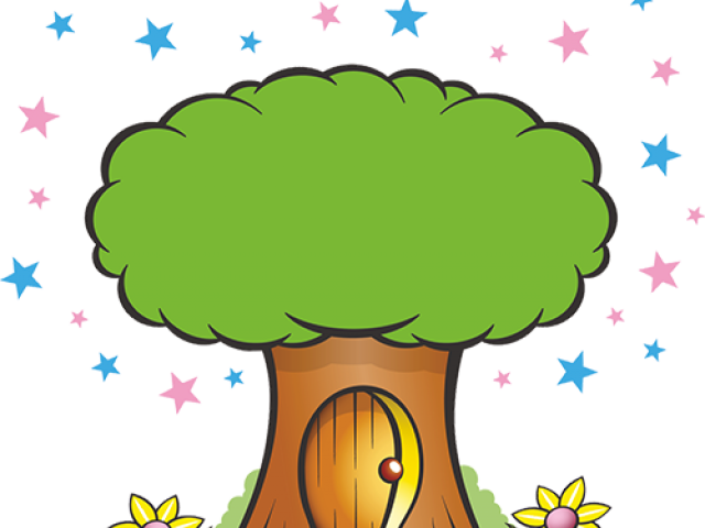 Forest clipart enchanted forest, Forest enchanted forest Transparent.