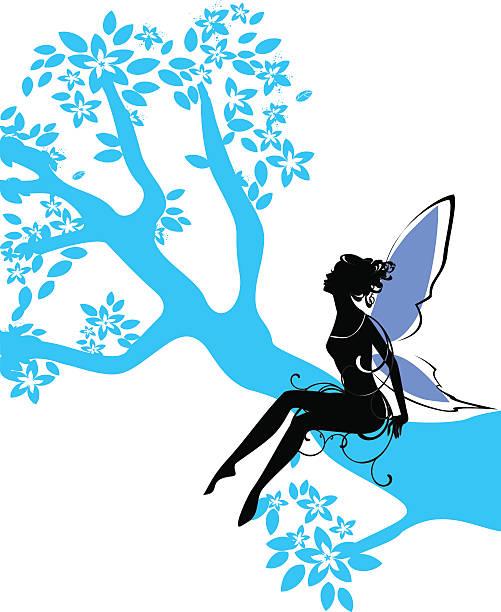 Beautiful Elf Enchantress Clip Art, Vector Images & Illustrations.
