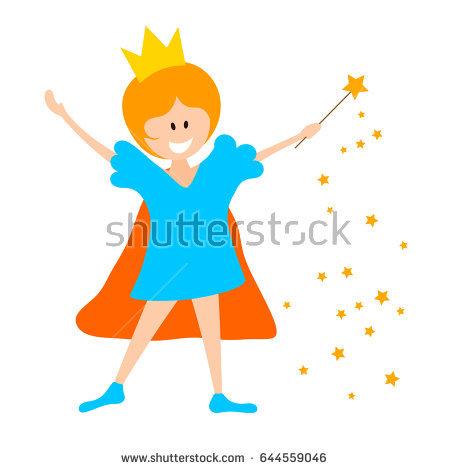 Enchantress Stock Images, Royalty.