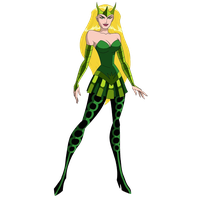 Download Enchantress Free PNG photo images and clipart.