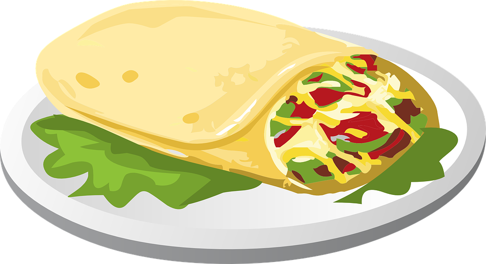 Enchilada Clipart (92+ images in Collection) Page 2.