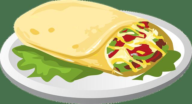 My Enchiladas.