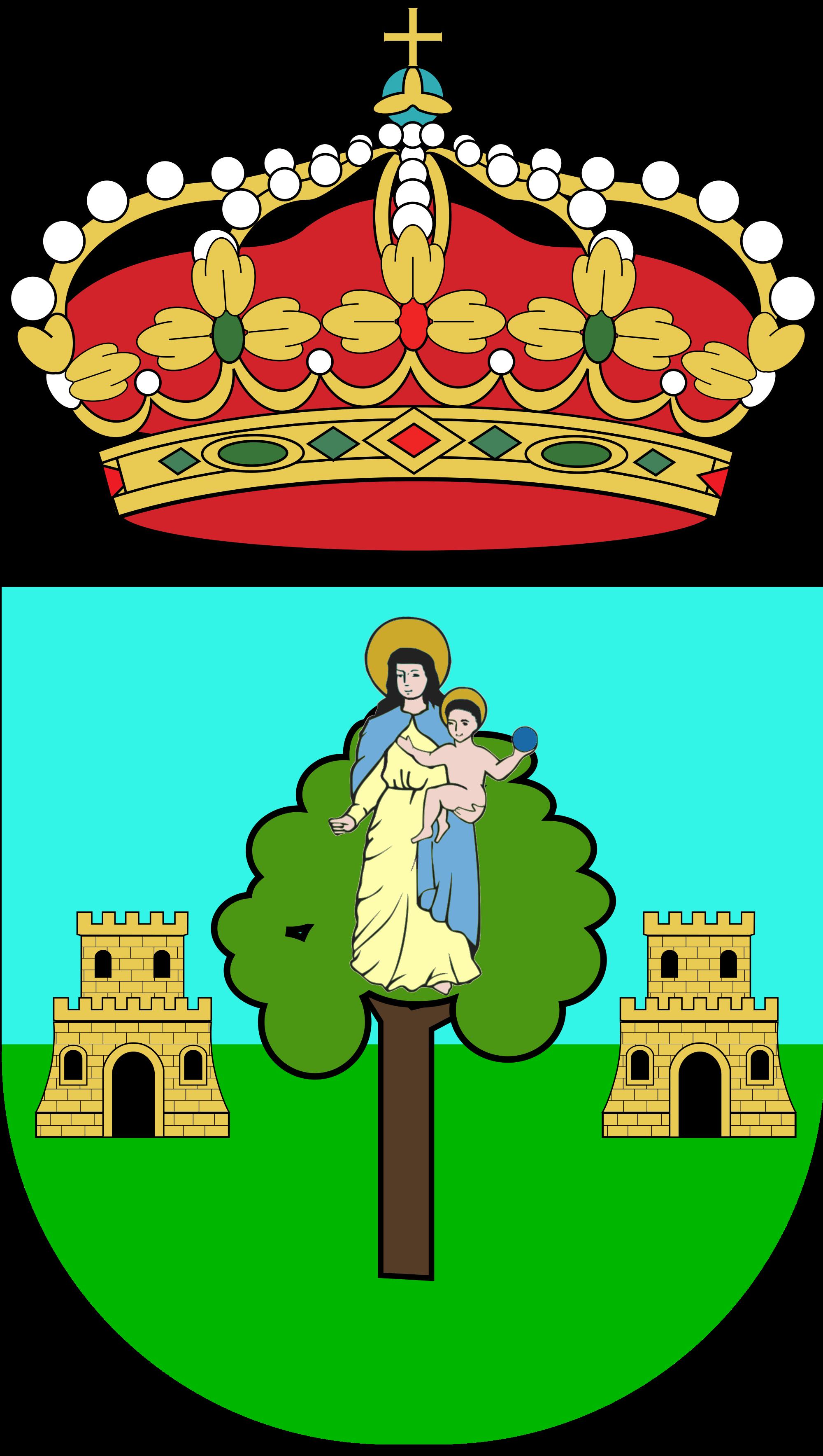 File:Escudo Baños de la Encina.svg.