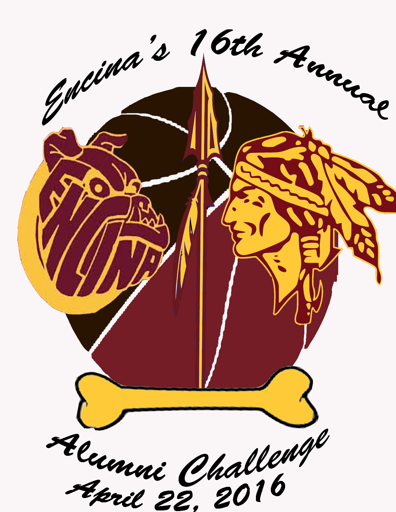 Encina High School Alumni Challenge 2009.