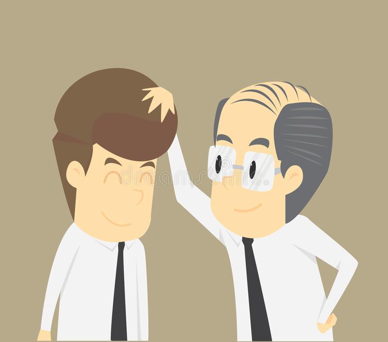 Encourage Stock Illustrations.